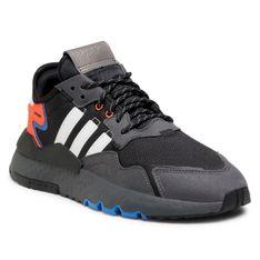 Buty adidas - Nite Jogger FX6834 Ftwwht/Gresix/Acimin