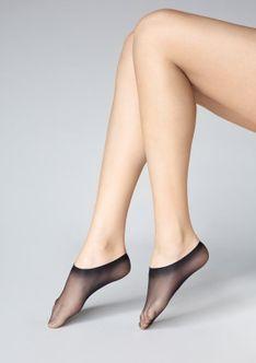 Elastyczne Skarpetki Stopki Silk 15 Marilyn