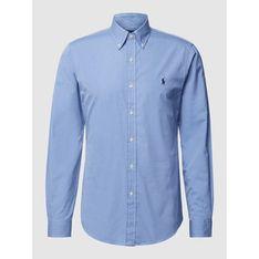 Koszula męska Polo Ralph Lauren z długim rękawem