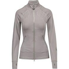 Bluza damska Adidas na jesień krótka
