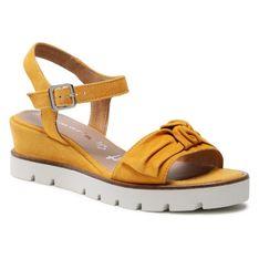 Sandały TAMARIS - 1-28039-36 Mango 609