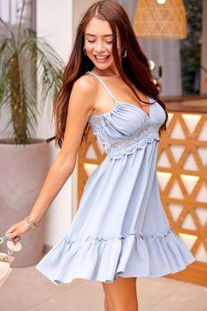 Sukienka SENIDA SKY
