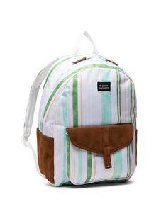 Roxy Plecak ERJBP04256 Biały