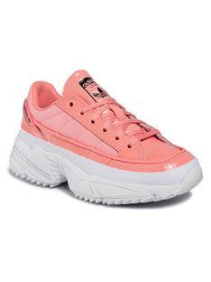 adidas Buty Killor W EG0576 Różowy