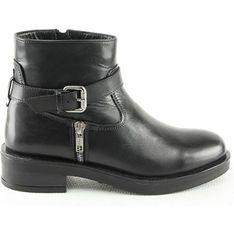 Botki Manoukian Shoes na zimę