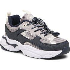 Buty sportowe dziecięce Sprandi wiązane