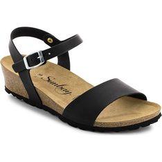 Sandały damskie Sunbay letnie