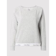 Bluza damska Calvin Klein Underwear szary