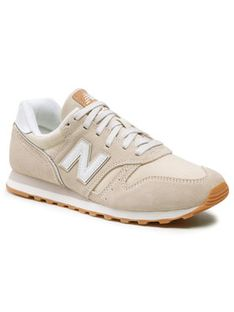 New Balance Sneakersy ML373SO2 Beżowy