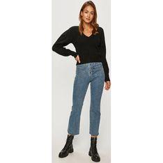 Sweter damski Pepe Jeans z dekoltem v