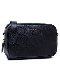 Kate Spade Torebka Md Camera Bag PXR00437 Czarny
