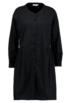 Masai - Sukienka koszulowa - czarny