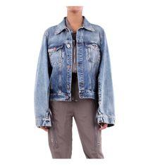 S51AM0385S30617 kurtka dżinsowa