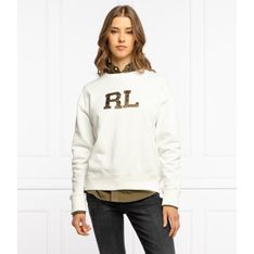 POLO RALPH LAUREN Bluza | Regular Fit