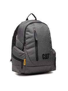 CATerpillar Plecak 83541-483 Szary
