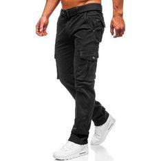 Spodnie męskie Denley