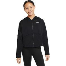 Bluza dziewczęca Full-Zip Nike