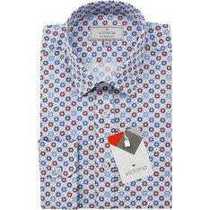 Koszula męska Victorio bawełniana
