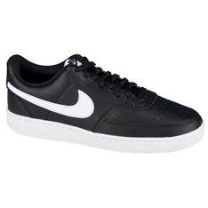 Buty Nike Court Vision Low M CD5463-001 czarne