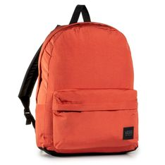 Plecak VANS - Deana III Backpack VN00021MPPR1  Paprika