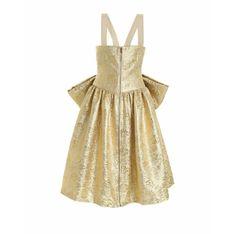 Catwalk Dress