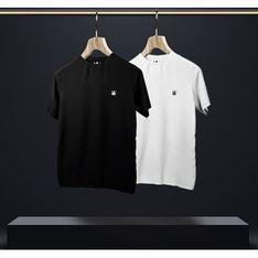 T-shirt męski Jigga Wear z krótkim rękawem