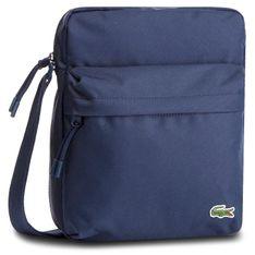 Saszetka LACOSTE - Crossover Bag NH2012NE  Peacoat 992
