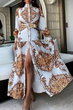 Sukienka FALANDA BEIGE