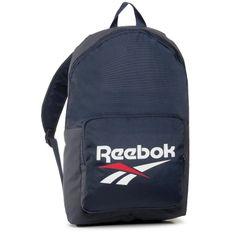 Plecak Reebok - Cl Fo Backpack GG6713  Vecnav