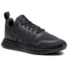 Buty adidas - Multix FZ3438  Cblack/Cblack/Cblack