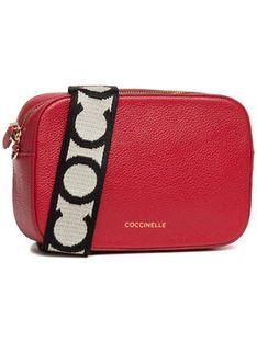 Coccinelle Torebka HV3 Mini Bag E5 HV3 55 I1 07 Czerwony