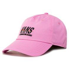 Czapka z daszkiem VANS - Court Side Hat VN0A31T6V5C1  Fuchsia Pink