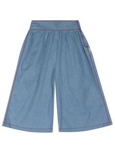 Little Marc Jacobs Jeansy W14237 D Niebieski Regular Fit