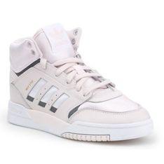 Buty adidas Drop Step W EE5230 białe