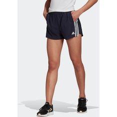 Spodenki damskie Primeblue Designed 2 Move Woven 3-Stripes Sport Adidas