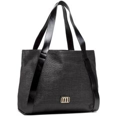 Torebka MONNARI - BAG1380-020 Black
