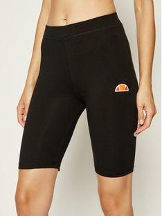 Ellesse Szorty sportowe Tour Cycle SGC07616 Czarny Slim Fit