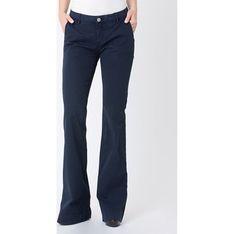 Spodnie damskie Care Label casual