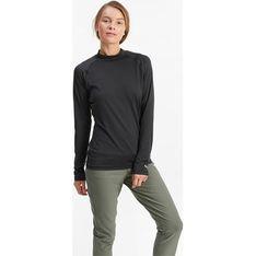 Bluzka damska Puma jesienna z tkaniny