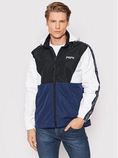 Pepe Jeans Kurtka przejściowa PM402100 Kolorowy Regular Fit