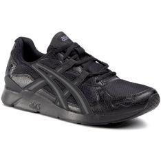 Sneakersy ASICS - Gel-Lyte Runner 2 1191A296 Black/Black 001