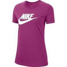 Bluzka damska Nike z krótkim rękawem
