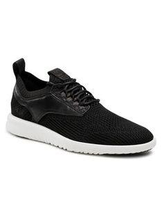 Ugg Sneakersy M Union Trainer 1117653 Czarny