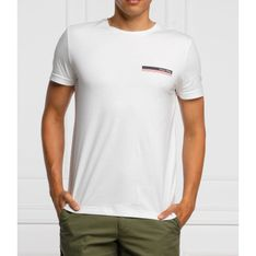 Tommy Hilfiger T-shirt TH COOL   Regular Fit