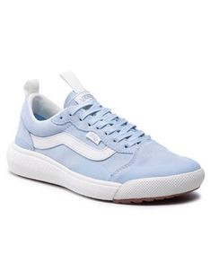 Vans Sneakersy Ultrarange Exo Se VN0A4UWM51G1 Niebieski