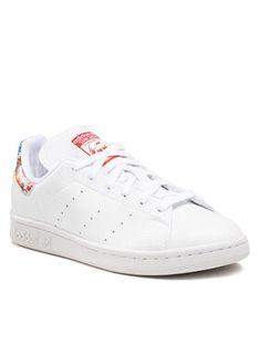 adidas Buty Stan Smith W FY5093 Biały