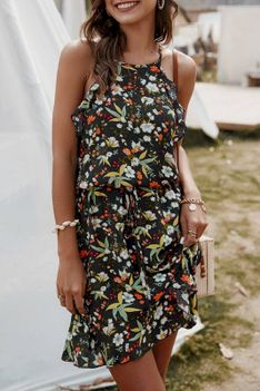 Sukienka BOLADA BLACK