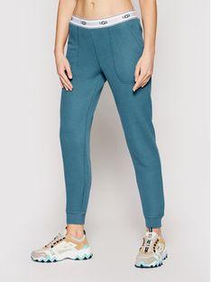 Ugg Spodnie dresowe Catchy 1104852 Niebieski Relaxed Fit