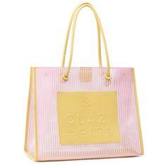 Torebka QUAZI - RX90014 Pink