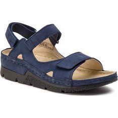 Sandały damskie Berkemann na lato